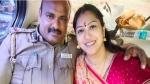 ஐயோ அடிக்கிறாரு- இது நேத்து.. மன்னிப்பு கேட்டாரு விட்ருங்க- இது இன்று.. சுந்தரா டிராவல்ஸ் நடிகை ராதா