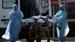 உலகம் முழுவதும் தீயாக பரவும் கொரோனா - 14 கோடி பேர் பாதிப்பு - 30 லட்சம் பேர் மரணம்
