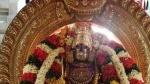 சமயபுரம் மாரியம்மன் கோவில் சித்திரை திருவிழா: தேரோட்டம்,தெப்ப உற்சவத்தில் பக்தர்களுக்கு அனுமதியில்லை
