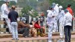 மகாராஷ்டிராவில் அதிஉச்சத்தில்... ஒரே நாளில் 66,836 பேருக்கு கொரோனா பாதிப்பு- 773 பேர் மரணம்