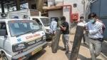 ஆக்சிஜன் தட்டுப்பாடு: டெல்லி மருத்துவமனையில் 25 நோயாளிகள் உயிரிழப்பு.. 60 பேர் அபாய கட்டம்!