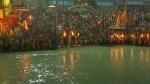 கும்பமேளாவில் 5 நாட்களில் 2,167 கொரோனா பாதிப்புகள்- பேரபாயத்தை நெருங்கும் ஹரித்வார் புனித நகரம்!