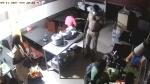 கோவையில் காட்டுமிராண்டிதனமாக தாக்கிய எஸ்.ஐ: மாநகர காவல் ஆணையருக்கு மனித உரிமை ஆணையம் நோட்டீஸ்
