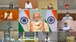 இந்தியாவில் உச்சத்தில் கொரோனா... அனைத்து மாநில ஆளுநர்களுடன்... பிரதமர் மோடி இன்று முக்கிய ஆலோசனை