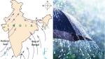 தென்மேற்கு பருவமழை இயல்பாக இருக்கும்...விளைச்சல் அதிகரிக்கும் - நல்ல செய்தி சொன்ன இந்திய வானிலை