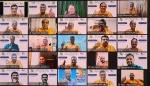 சிங்கப்பூர்:தமிழ் மொழி விழாவில் ஜமால் முஹம்மது கல்லூரி முன்னாள் மாணவர்கள் நடத்திய