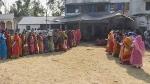 மேற்கு வங்காள சட்டசபைத் தேர்தல் 2021: 5-ம் கட்டமாக 45 தொகுதிகளுக்கு இன்று வாக்குப்பதிவு