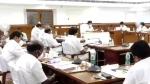 தமிழகத்தில் கொரோனாவை தடுக்க வார் ரூம் திறப்பு.. ஐஏஎஸ் அதிகாரிகள் 6 பேர் நியமனம்