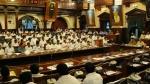 தமிழக சட்டப்பேரவை இன்று கூடுகிறது... 234 எம்.எல்.ஏ.க்களும் பதவியேற்கின்றனர்..!