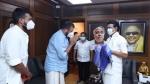 ஸ்டாலினுடனான சந்திப்பு.. ஒரே கல்லில் ரெண்டு மாங்கா.. மலையாள நடிகரின் 'பலே' மூவ்