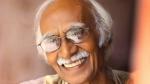 ''கரிசல் இயக்கத்தின் தந்தை' என்று போற்றப்படும் எழுத்தாளர் கி.ரா. காலமானார்