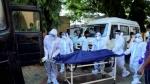 கைகொடுத்த லாக்டவுன்... கொரோனாவிற்கு 3.29 லட்சம் பேர் பாதிப்பு - 3.56 லட்சம் பேர் டிஸ்சார்ஜ்