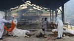 மேற்கு வங்கத்தில் கொரோனா கோரத்தாண்டவம்- ஒரே நாளில் 134 பேர் பலி; 19,445 பேருக்கு பாதிப்பு