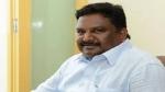 பிற்படுத்தப்பட்டோர் நலத்துறை அமைச்சர் எஸ்.எஸ்.சிவசங்கருக்கு கொரோனா தொற்று உறுதி