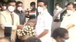 தமிழக சட்டசபை கூட்டம் தொடங்கியது... புதிய எம்.எல்.ஏக்கள் பதவியேற்கின்றனர்..!