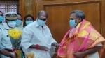 புத்துயிர் பெறும் முதல்வர் ரங்கசாமியின் கனவுத்திட்டம்.. ரூ 220 கோடி செலவில் அமையும் புதிய சட்டசபை