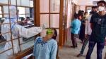 உலகத்தில் குறைந்து வரும் கொரோனா பரவல் 16.26 கோடி பேர் மீண்டனர் - 1.16 கோடி பேர் சிகிச்சை