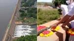குறுவை சாகுபடிக்கு மேட்டூர் அணையை திறந்தார் முதல்வர் ஸ்டாலின் - டெல்டா விவசாயிகள் மகிழ்ச்சி