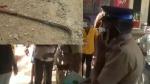 ஓசூரில் வாலிபர் பட்டப்பகலில் அரிவாளால் வெட்டிப் படுகொலை .. மர்ம நபர்களுக்கு போலீசார் வலை!