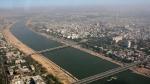 குஜராத் சபர்மதி ஆற்றில் கொரோனா தடயங்கள்.. நீர்நிலைகள் மூலம் வைரஸ் பரவுமா? ஐஐடி ஆய்வாளர்கள் விளக்கம்