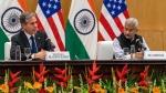 இந்தியாவின் தடுப்பூசி திட்டத்திற்கு  அமெரிக்கா 25 மில்லியன் டாலர் கூடுதாக  உதவி