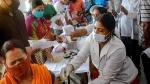 இந்தியாவில் கொரோனா பாதிப்பு அதிகரிப்பு- ஒரே நாளில் 43,654 பேருக்கு தொற்று உறுதி-  640 பேர் மரணம்