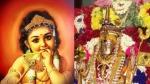 ஆடி அமாவாசை, ஆடிப்பூரம், ஓணம், கோகுலாஷ்டமி -ஆகஸ்ட் மாத பண்டிகைகளை கொண்டாட தயாராகுங்கள்