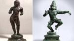 ஆஸி.யில் இருந்து இந்தியா திரும்பும் 14 கலை பொருட்கள்..  தமிழ்நாடு வரும் சோழர் கால  கலை பொக்கிஷங்கள்
