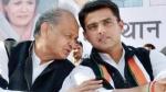 ராஜஸ்தான் அக்கப்போருக்கு தீர்வு காண காங். தீவிர முயற்சி... சச்சின் பைலட் கோஷ்டி சமரசமாகுமா?