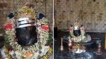 ஆடி அமாவாசை: சதுரகிரி சுந்தரமகாலிங்கம் கோவிலுக்கு செல்ல பக்தர்களுக்கு அனுமதியில்லை