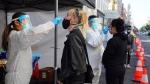 உலக நாடுகளில் கொரோனா பாதிப்பு 20 கோடியை கடந்தது- அமெரிக்காவில் ஒருநாள் பாதிப்பு 1 லட்சத்தை தாண்டியது
