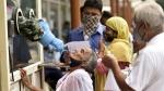 இந்தியாவில் கடந்த 24 மணிநேரத்தில் 26,964 பேருக்கு கொரோனா பாதிப்பு- 383 பேர் உயிரிழப்பு