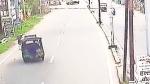 வாக்கிங் சென்ற ஜார்கண்ட் நீதிபதி.. கொலை செய்யப்பட்ட விவகாரம்.. போலீஸ் அதிகாரி சஸ்பெண்ட்