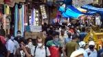 கடைகள் , ஓட்டல்கள் திறப்பு நேரம் குறைப்பு..  கோவை மாவட்டத்தில் நாளை முதல் புதிய கட்டுப்பாடுகள்