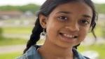 அமெரிக்காவில்..உலகின் தலைசிறந்த மாணவர்களில் ஒருவராக.. 11 வயது இந்திய வம்சாவளி சிறுமி தேர்வு!