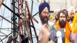 பணிந்தது அரசு.. 135 நாட்களாக டவரில் ஏறி போராடிய ஆசிரியரின் கோரிக்கை ஏற்பு.. பஞ்சாப்பில்!