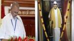 கோட்டையில் முதல்வர்கள் தேசியக்கொடியேற்றும் உரிமையைப் பெற்றுக்கொடுத்தவர் கருணாநிதி - அப்பாவு புகழாரம்