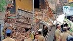 'அரும்பாக்கத்தில் உள்ள ஆக்கிரமிப்புகளை இடிக்க வேண்டாம்..' சென்னை மாநகராட்சி உத்தரவு