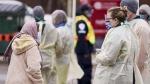 உலகில் கொரோனாவால் 22.72 கோடி பேர் பாதிப்பு - அமெரிக்காவில் ஒரே நாளில் 2 ஆயிரம் பேர் பலி!