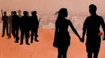 'கொடூரம்..' காதல் திருமணம் செய்த இளைஞரை... கடத்தி சென்று சிறுநீர் குடிக்கச் சொல்லி சித்ரவதை
