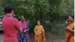 கடைசியா ஒன்று கேட்கிறேன்.. வாக்கிங் போன முதல்வரை மறித்த பெண்.. பளீர் கேள்வி.. சுவாரசிய சம்பவம்!