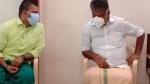 ஜெயலலிதாவின் உதவியாளர் பூங்குன்றன் ஓபிஎஸ் உடன் திடீர் சந்திப்பு