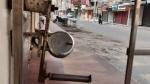 மத்திய அரசின் விவசாய சட்டங்களுக்கு எதிர்ப்பு-பாரத் பந்த் போராட்டம் தொடங்கியது- எதிர்க்கட்சிகள் ஆதரவு