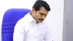 சேகர் ரெட்டி டைரியில் என் பெயர் இல்லை... நிரூபியுங்கள்... சவால் விடும் அமைச்சர் செந்தில்பாலாஜி..!