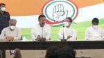 நான்கு மாநில தேர்தல்... காங்கிரஸ் கட்சியின் புதிய தலைவர் யார் - காரிய கமிட்டி கூட்டத்தில் ஆலோசனை
