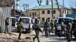 ஜம்மு காஷ்மீரில் வெளிமாநில தொழிலாளர்கள் மீது குறி வைத்து தாக்குதல்.. 2 வாரத்தில் 11 பேர் பலி!
