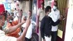 புதுச்சேரியில் மசாஜ் சென்டர்களில் விபச்சாரம்..   நகராட்சி அதிகாரிகள் எடுத்த அதிரடி ஆக்சன்