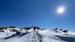 உத்தரகாண்ட் பெருவெள்ளம் : மீட்புப்பணிகள் நீடிப்பு மலையேற்ற வீரர்கள் 8 பேர் உள்பட 11 உடல்கள் மீட்பு