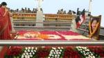 சசிகலா என்ட்ரி.. ஜெயலலிதா நினைவிடத்தில் இன்று அஞ்சலி.. பரபரப்பில் அதிமுக