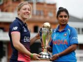 மகளிர் உலக கோப்பை.. அனல் பறக்கும் இறுதி போட்டியில் இந்தியா-இங்கிலாந்து இன்று மோதல்